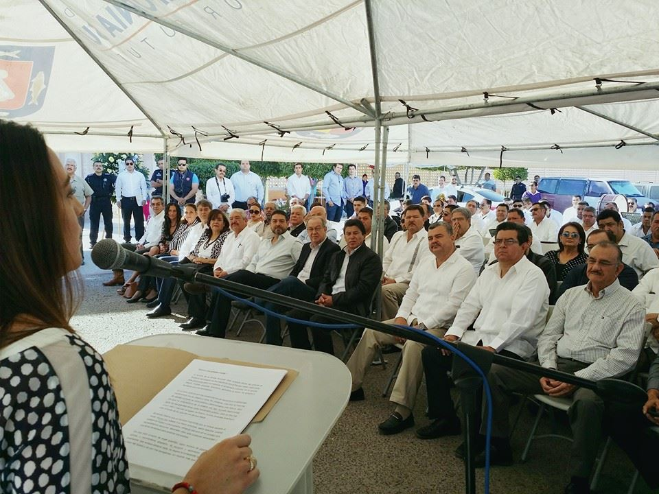 ALBERTO ALVARADO ARÁMBURO, GOBERNANTE QUE DEJÓ   HUELLA EN BAJA CALIFORNIA SUR: PRI