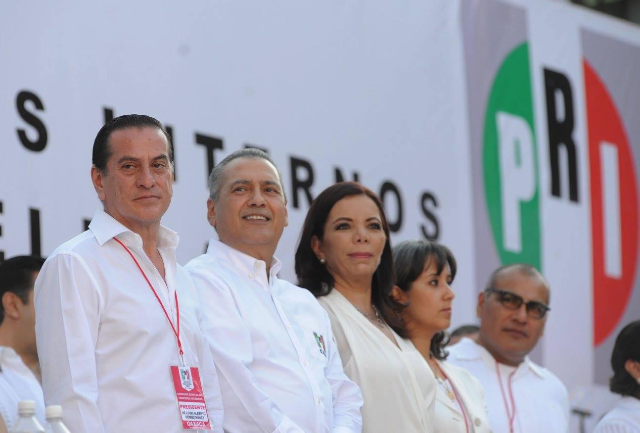 CON LAS 12 CANDIDATURAS DEFINIDAS CONCLUYE ETAPA DEL PROCESO DE UNIDAD CON INCLUSIÓN: BELTRONES