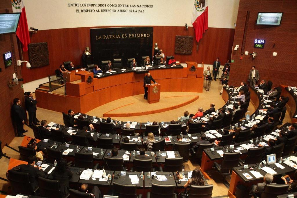 OFRECEN LEGISLADORES LEY ANTICORRUPCIÓN Y MANDO ÚNICO ANTES DEL 30 DE ABRIL