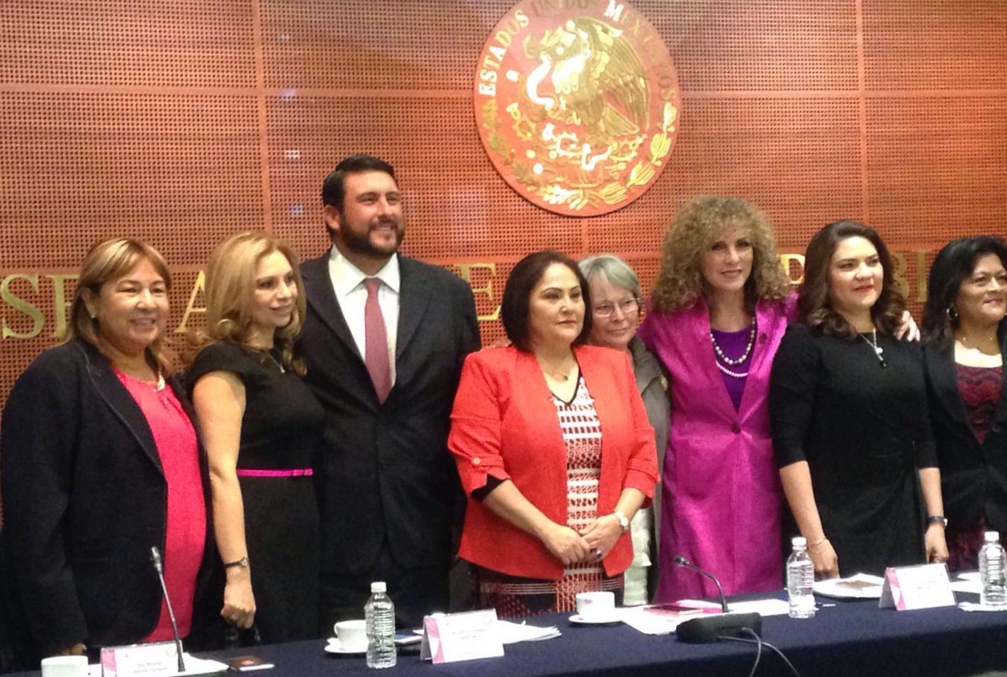 RICARDO BARROSO: EMPODERAMIENTO A LAS MUJERES PARA UN MÉXICO MÁS JUSTO