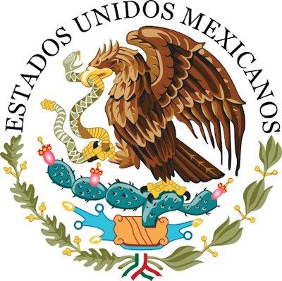 SABIAS QUE UN DÍA COMO HOY DEL 1823 SE EXPIDIÓ EL DECRETO QUE DA SU FORMA ACTUAL AL ESCUDO NACIONAL.