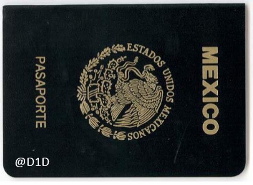 #PasaporteMásAgil
