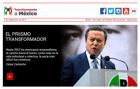Boletín semanal - EL PRIISMO TRANSFORMADOR