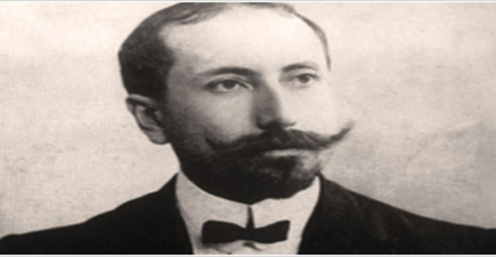 En el año de 1870. Nace Amado Nervo. Poeta y diplomático mexicano. Autor de En paz.