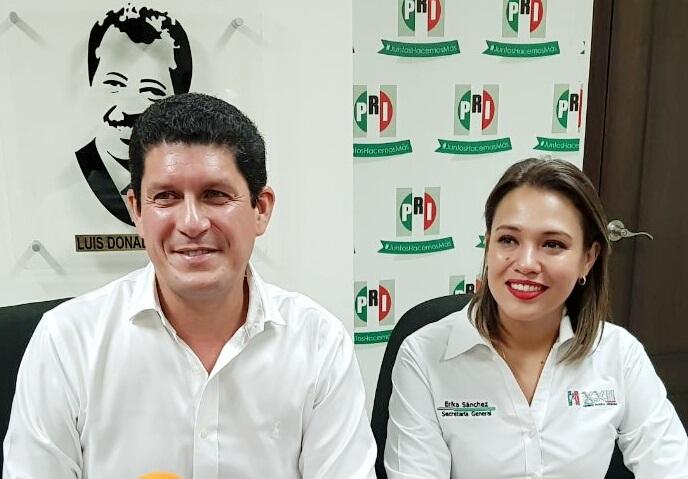 EL PRI SE DECLARA LISTO PARA GANAR LAS ELECCIONES EN 2018