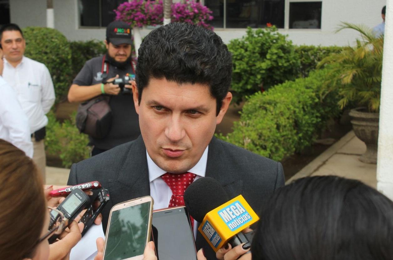 RESPALDA CARLOS GANDARILLA EL TRABAJO DE LAS Y LOS PRESIDENTES MUNICIPALES DEL PRI EN SU PRIMER  INFORME DE LABORES