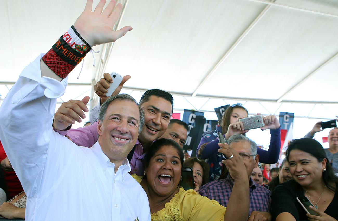 PEPE MEADE EN NAYARIT: MÉXICO NECESITA UNIDAD, NO DISCURSOS DE ODIO Y DIVISIÓN.