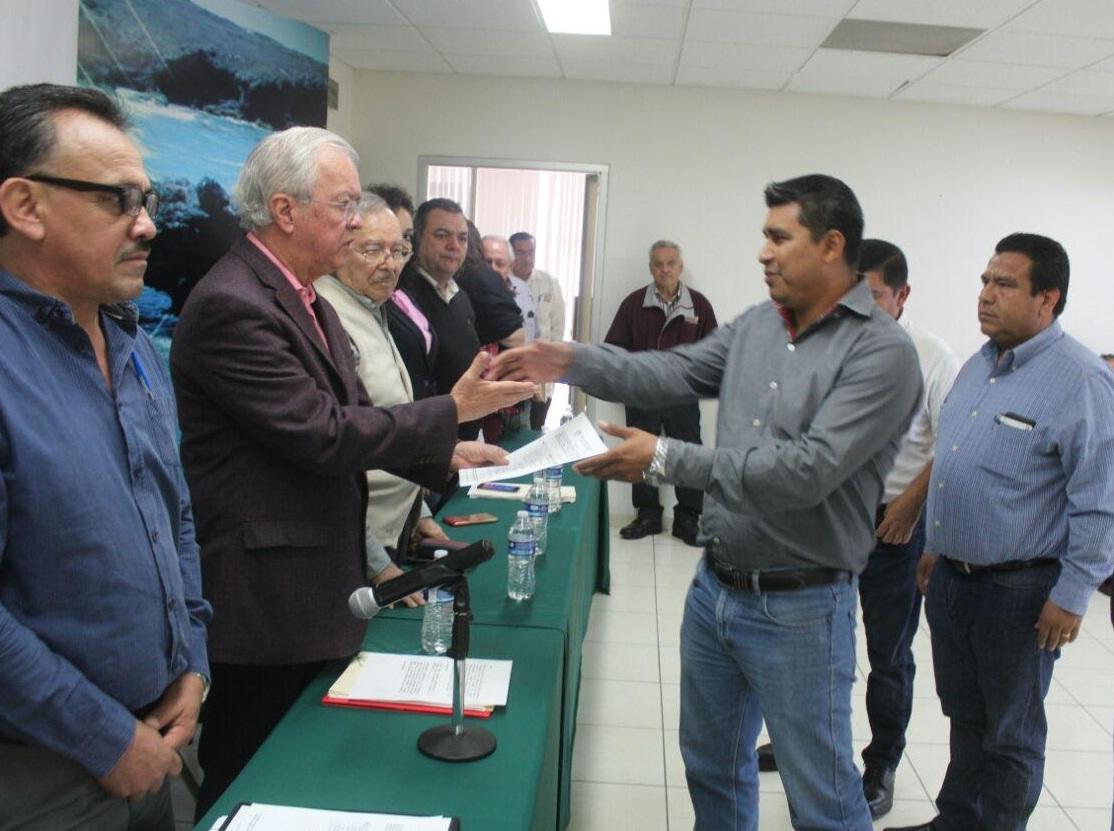 INICIARÁ PROCESOS INTERNOS PRE REGISTROS DE ASPIRANTES A CANDIDATURAS