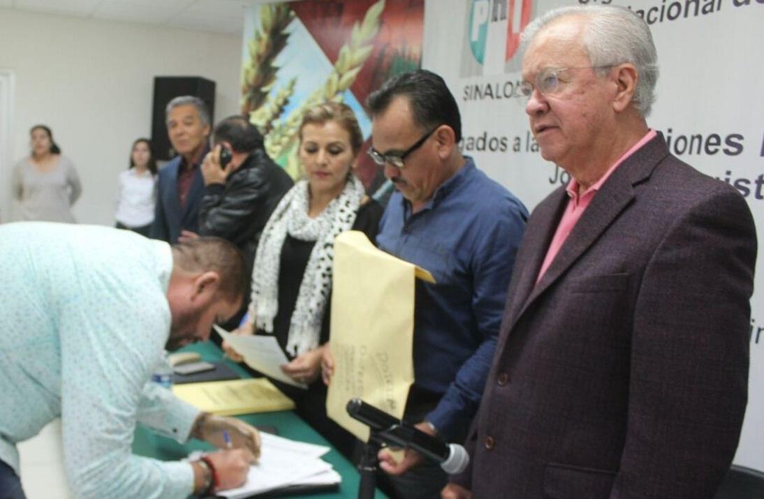EXTIENDE CNPI LAS FECHAS DE PRE REGISTROS DE ASPIRANTES PARA EL PROCESO ELECTORAL FEDERAL