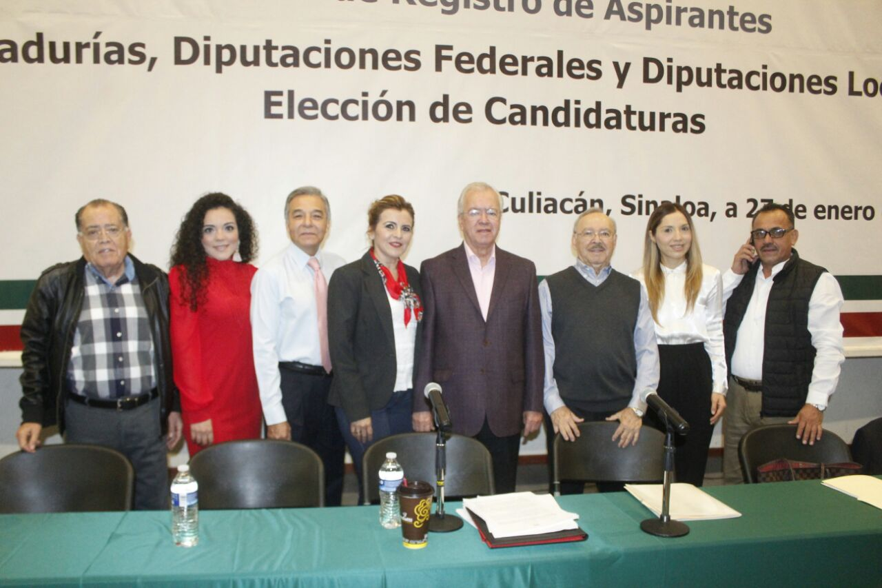 CLAUSURA CEPI LA JORNADA DE PRE REGISTROS DE ASPIRANTES A DIPUTADOS LOCALES Y PRESIDENCIAS MUNICIPALES