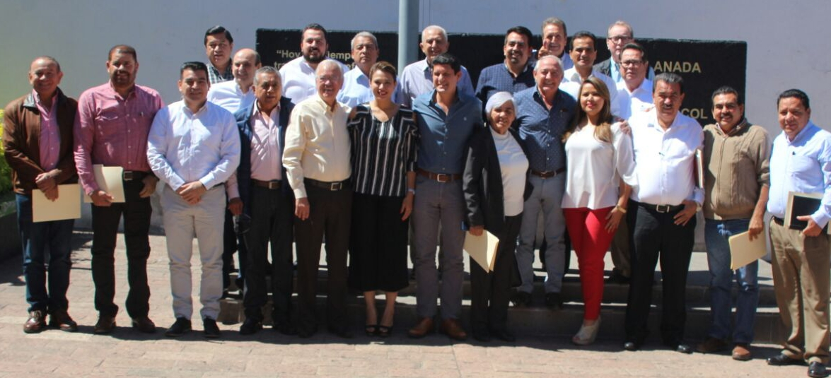 SOSTIENE CARLOS GANDARILLA REUNIÓN CON DELEGADOS DE COMITÉS MUNICIPALES PARA EVALUAR TRABAJO DE ORGANIZACIÓN RUMBO AL PROCESO ELECTORAL