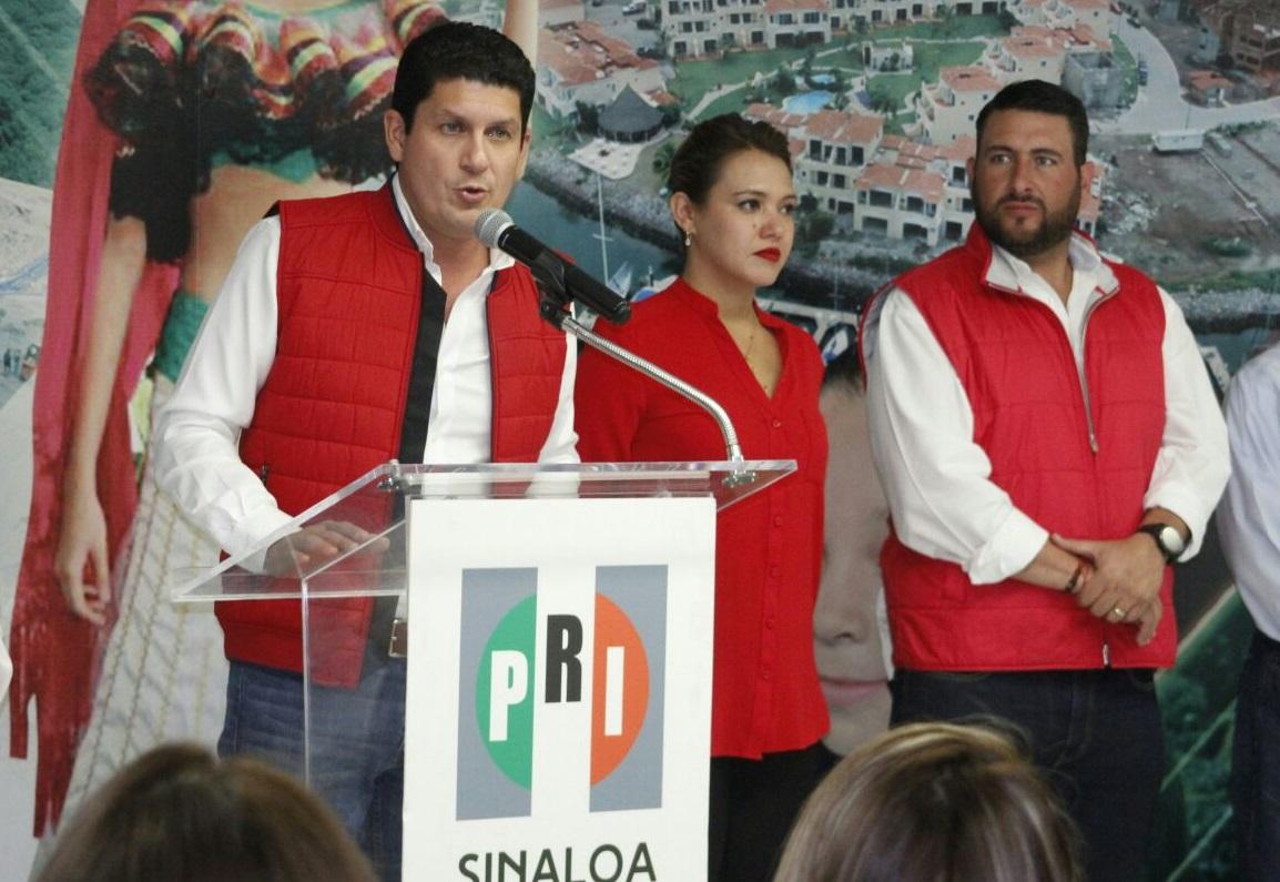 EN SINALOA SABEMOS COMPETIR Y GANAR ELECCIONES: CARLOS GANDARILLA