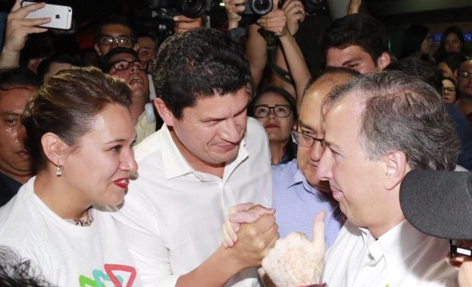 PEPE MEADE ES UN CANDIDATO COMPROMETIDO POR SINALOA Y POR MÉXICO: CARLOS GANDARILLA
