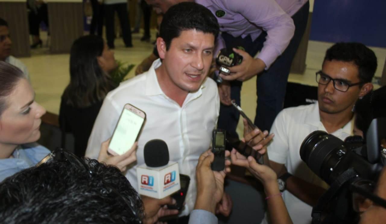 CANDIDATOS DEL PRI SON LOS QUE TIENEN LAS PROPUESTAS CLARAS Y PRECISAS: CARLOS GANDARILLA