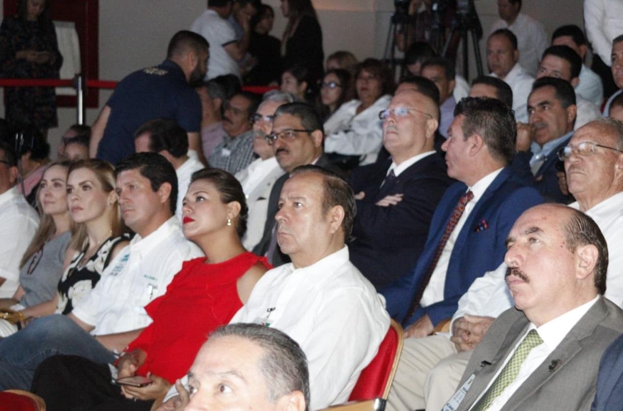 TOTAL APERTURA DEL PRI A PARTICIPAR EN EJERCICIOS DEMOCRÁTICOS: CARLOS GANDARILLA