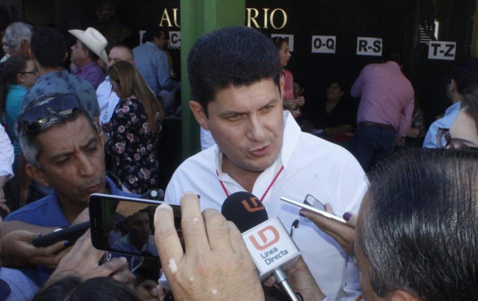 REPRUEBA PRI ACTITUD AUTORITARIA DE ESTRADA FERREIRO AL ATENTAR CONTRA LIBERTAD DE EXPRESIÓN