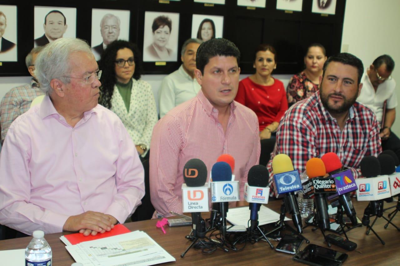 PLURAL Y DEMOCRÁTICO PROCESO DE ELECCIÓN DE LA NUEVA DIRIGENCIA DEL PRI