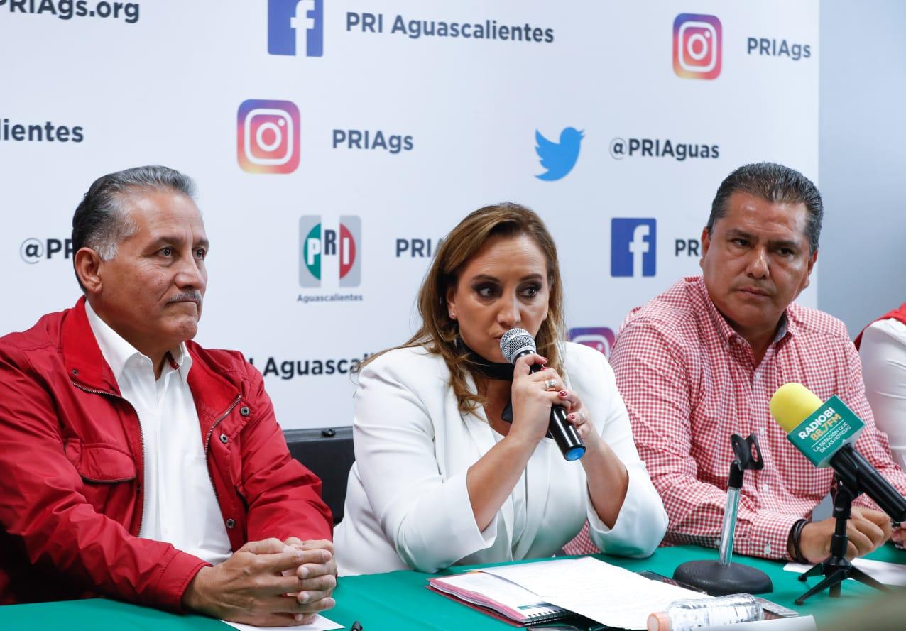 RUIZ MASSIEU EXIGE COMBATIR HUACHICOL, PERO SIN AFECTAR A LA CIUDADANÍA