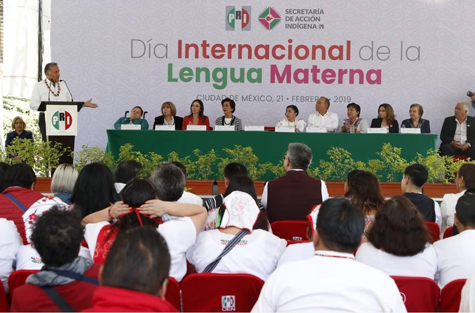 LLAMA EL PRI A DEFENDER INSTITUCIONES AUTÓNOMAS  ANTE EMBATES DEL GOBIERNO FEDERAL