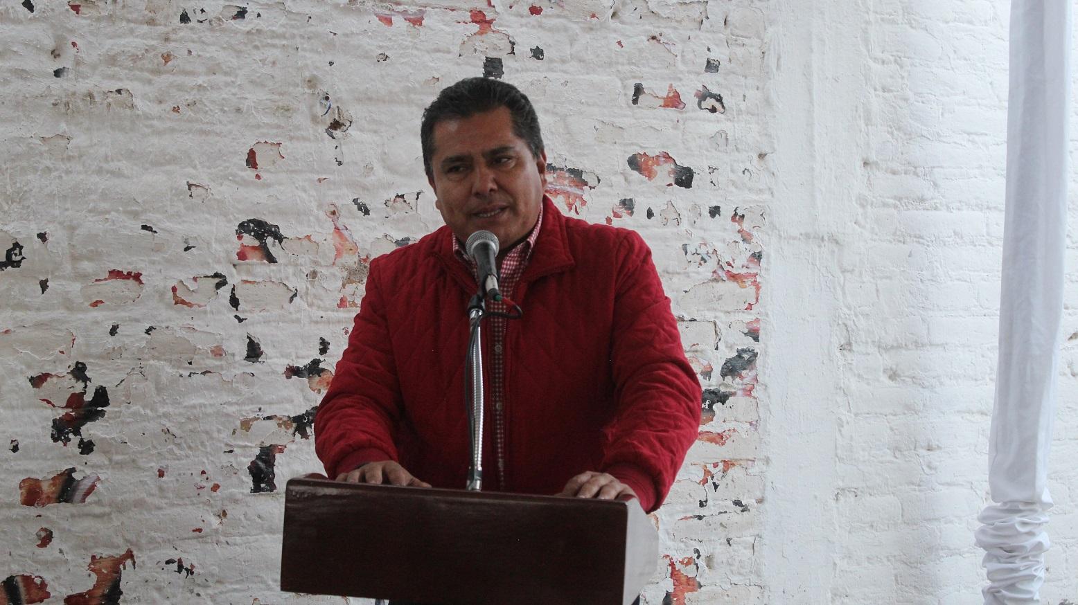 LISTO EL PRI PARA LAS CONVENCIONES DE DELEGADOS Y DELAGADAS EN 3 MUNICIPIOS Y 1 ELECCIÓN DIRECTA: ENRIQUE ...