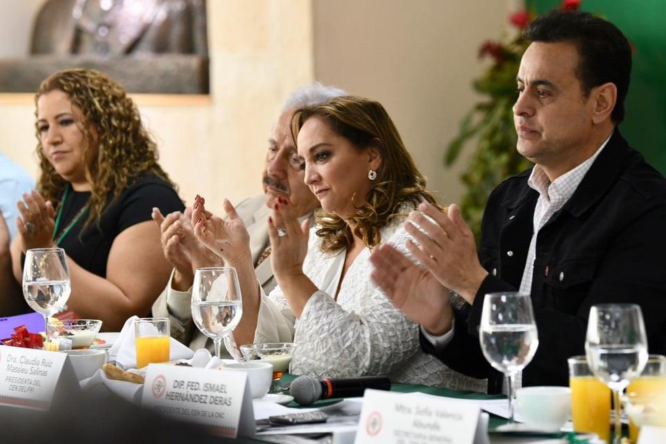 CONDENA CEN DEL PRI AGRESIÓN E INTIMIDACIÓN  CONTRA DIRIGENCIA ESTATAL EN CHIAPAS