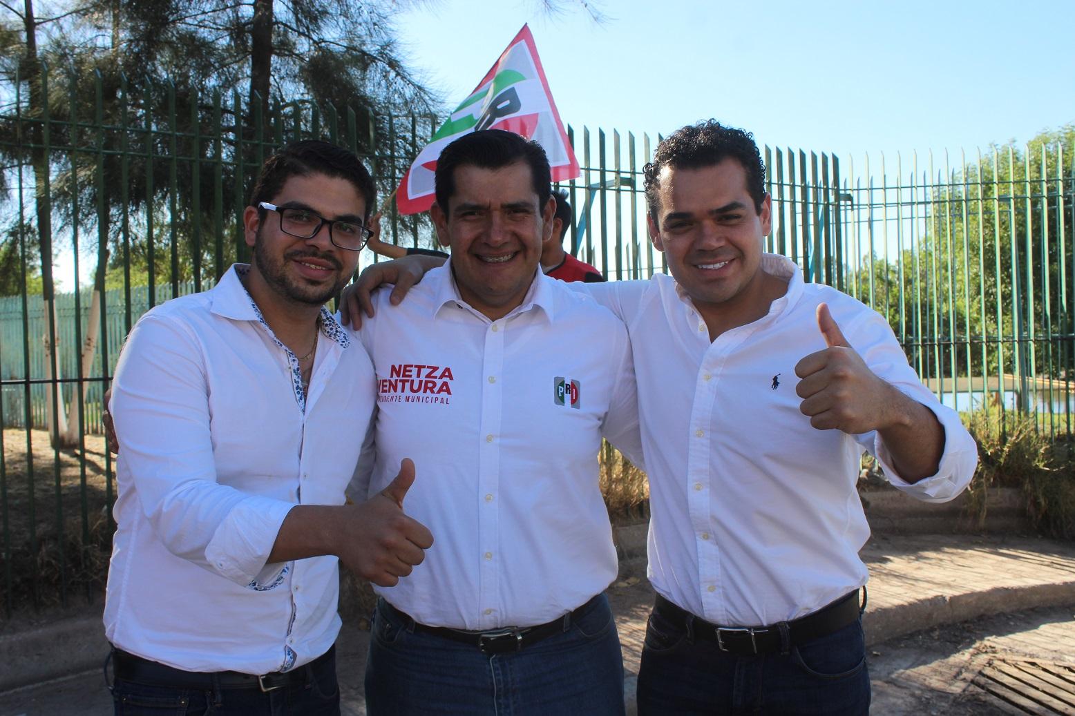 EL PRI CON COMPROMISO, PARTICIPACIÓN E INCLUSIÓN POLÍTICA DE LOS JÓVENES EN EL ACTUAL PROCESO ELECTORAL 2019.