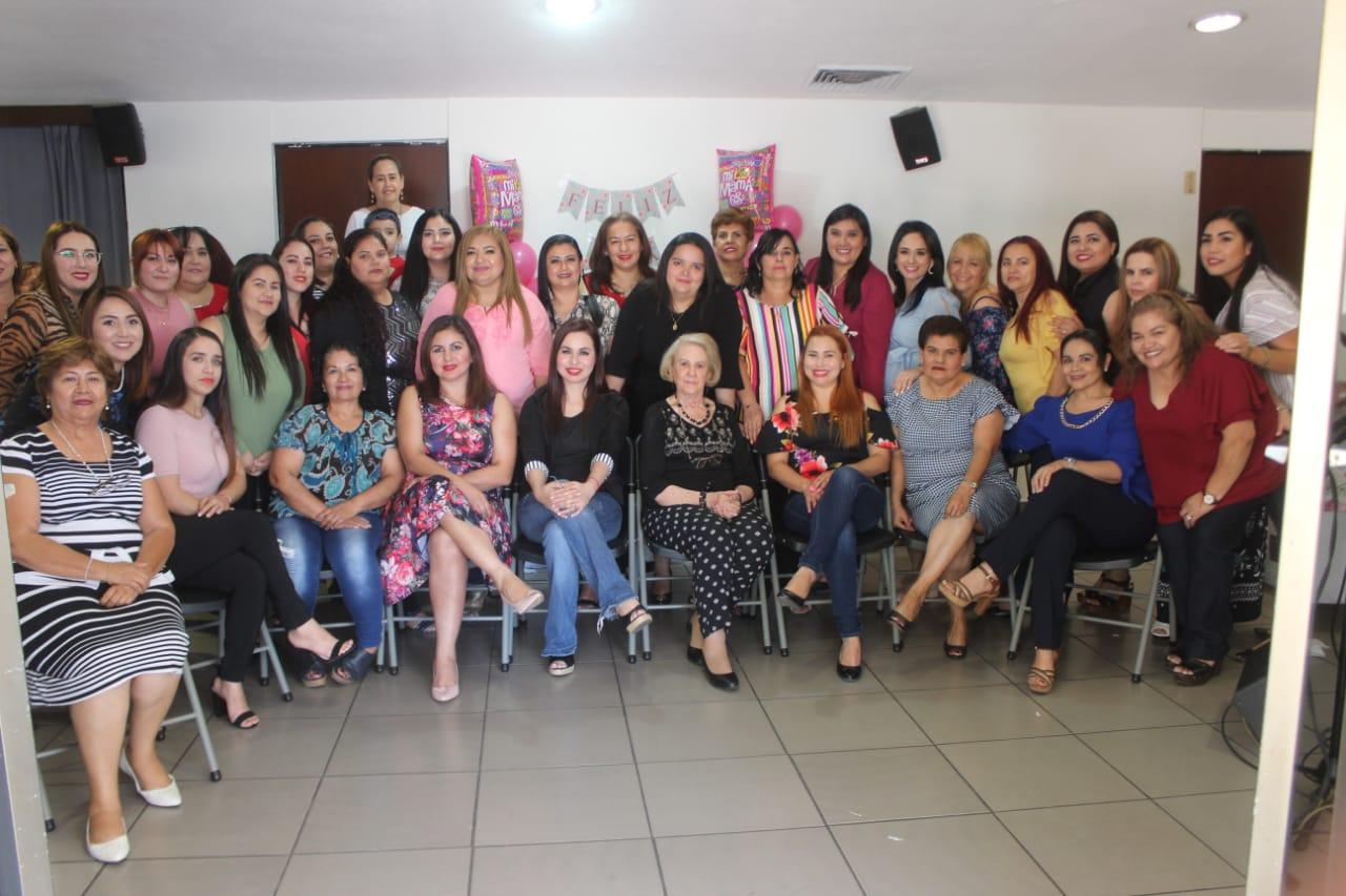 """Celebran el """"Día de las Madres"""""""