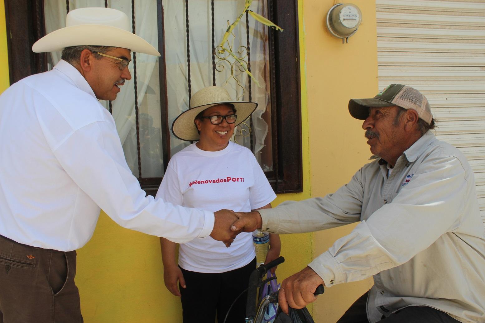 AL PROFESOR PABLO MACÍAS LE INTERESA CONVERTIR EN PUEBLO MÁGICO AL MUNICIPIO DE TEPEZALÁ