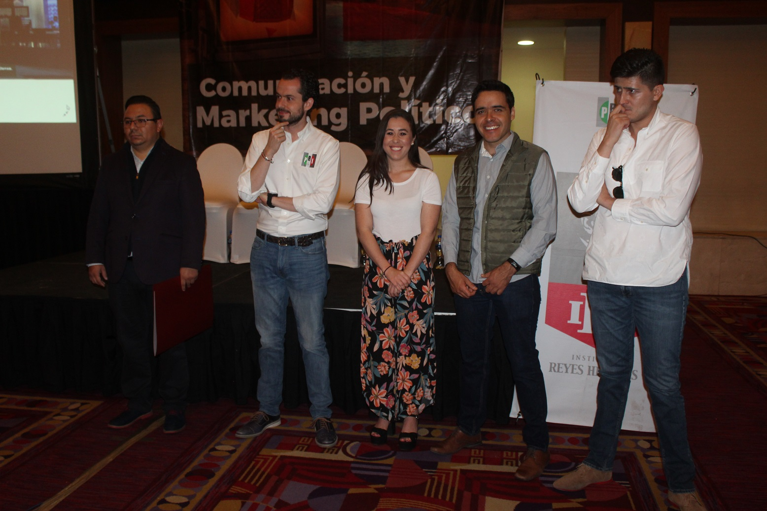 EL PRI TIENE EL FIRME COMPROMISO CON LA CAPACITACIÓN POLÍTICA Y LA LIBRE FORMACIÓN IDEOLÓGICA DE LOS CIUDADANOS: ENRIQUE JUÁREZ