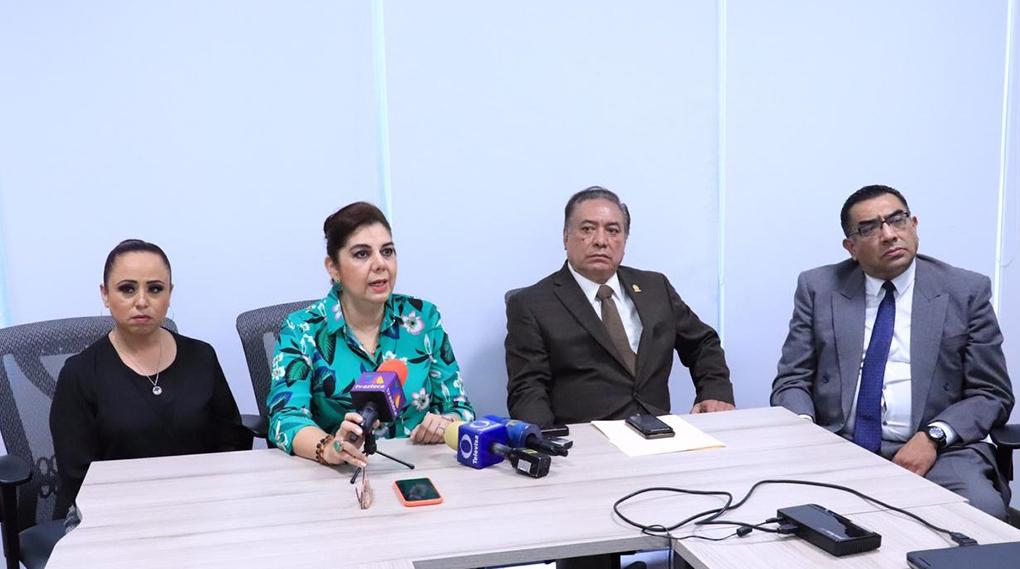 SIGUE REVANCHISMO POLÍTICO CONTRA BÁRBARA: PRI