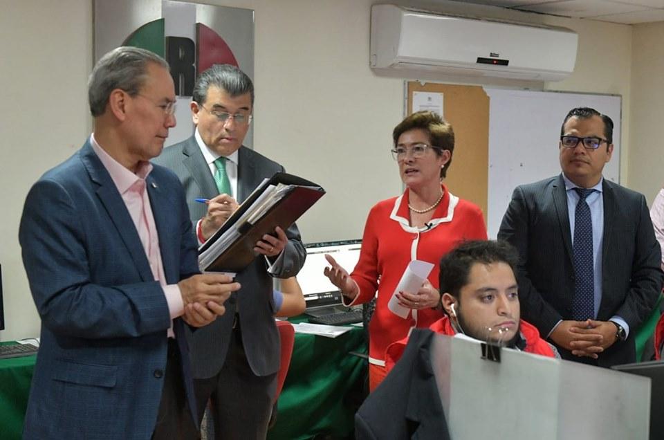 CON UN PADRÓN DE MILITANTES CONFIABLE, EL PRI BUSCA DAR CERTEZA Y SEGURIDAD JURÍDICA A SU ELECCIÓN INTERNA