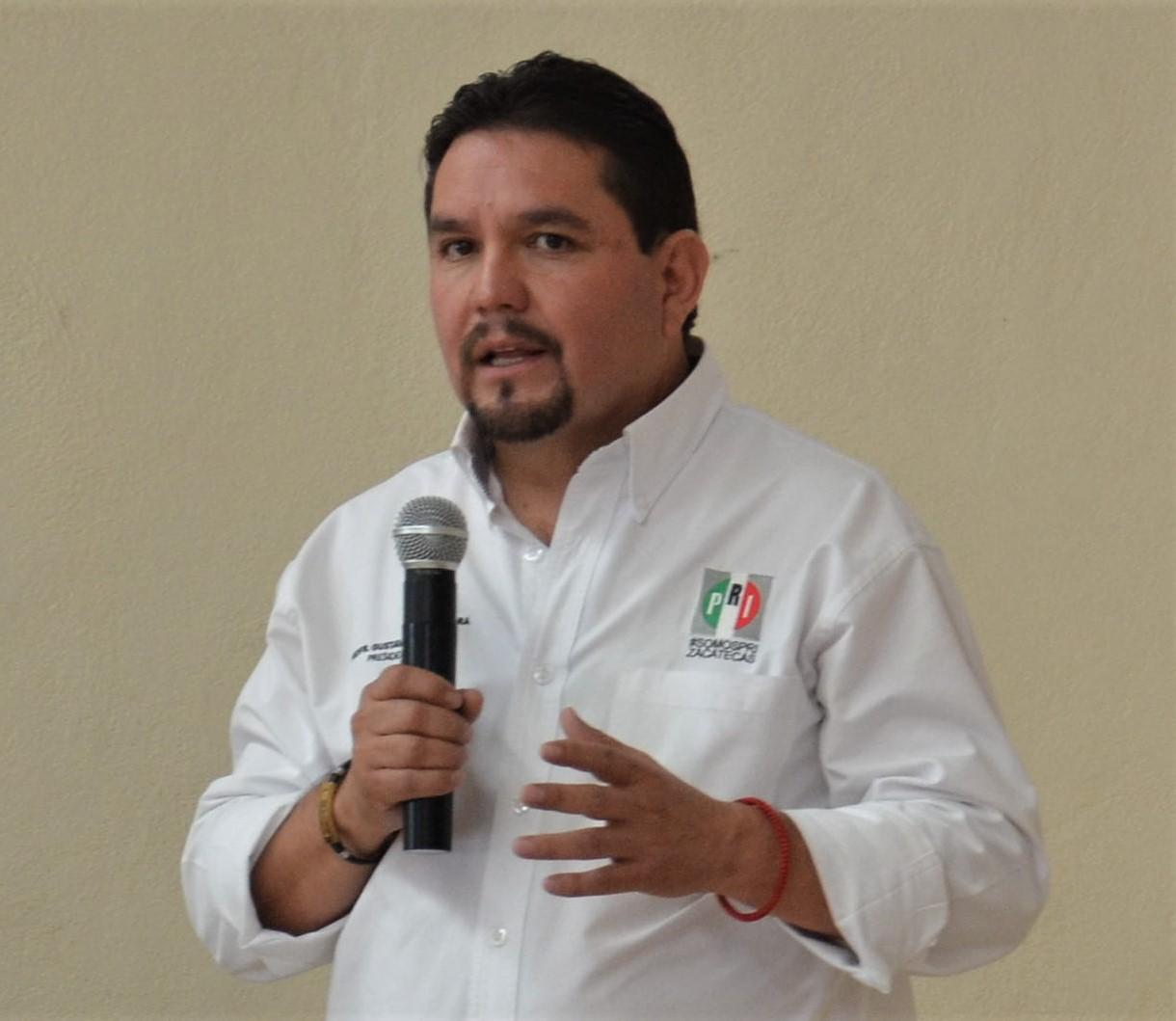 DENUNCIA EL PRI IRREGULARIDADES EN EL PROGRAMA GANADERO CRÉDITO A LA PALABRA