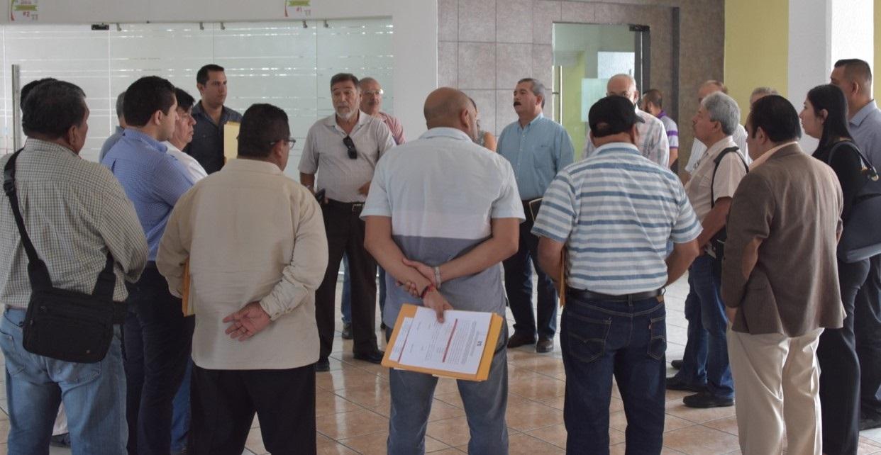 PRI NAYARIT, LISTO PARA LA JORNADA ELECTIVA DE LA DIRIGENCIA NACIONAL