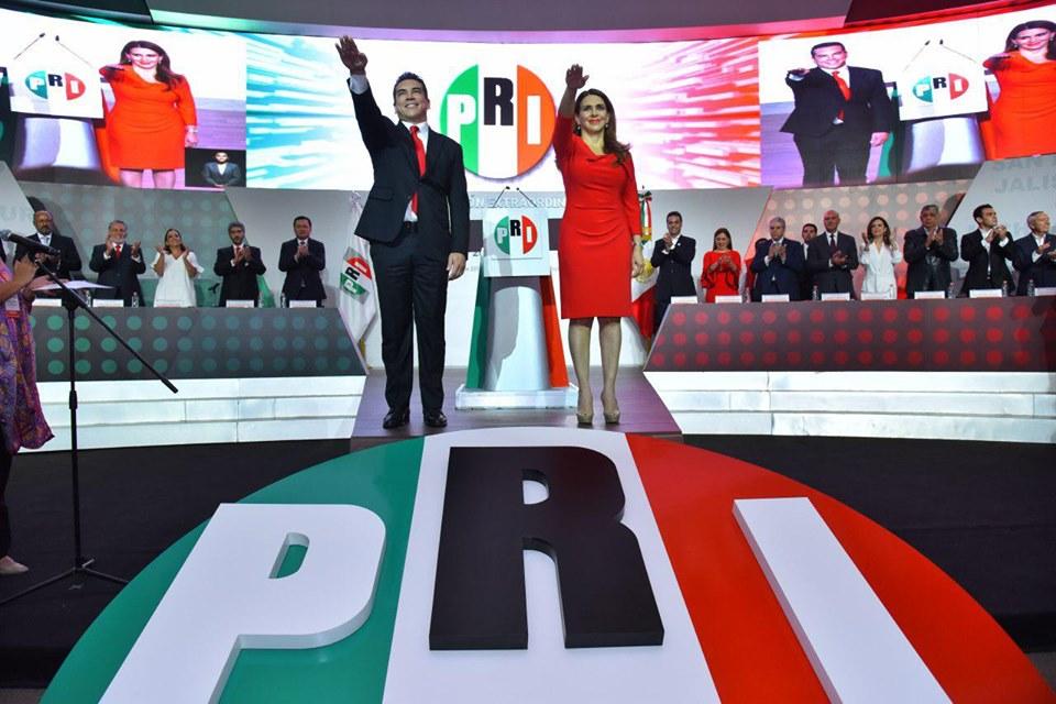 EL PRI INICIA UNA NUEVA ERA; SERÁ LA OPOSICIÓN MÁS DIGNA DE LA HISTORIA DE MÉXICO, INQUEBRANTABLE EN SUS PRINCIPIOS E INDESTRUCTIBLE EN SU VALOR DEMOCRÁTICO: ALEJANDRO MORENO