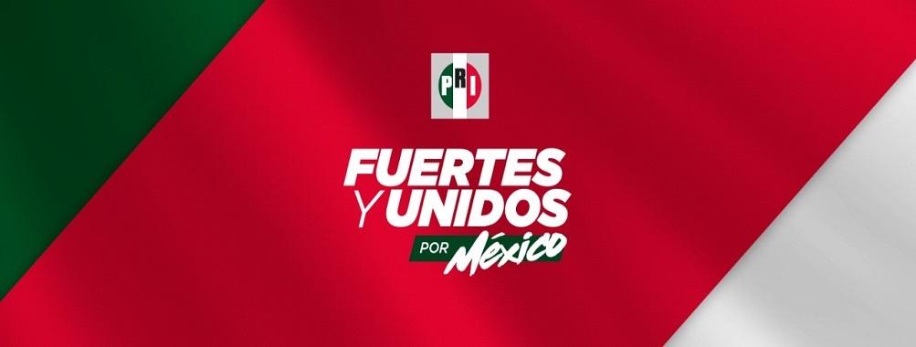 FUERTES Y UNIDOS POR MÉXICO