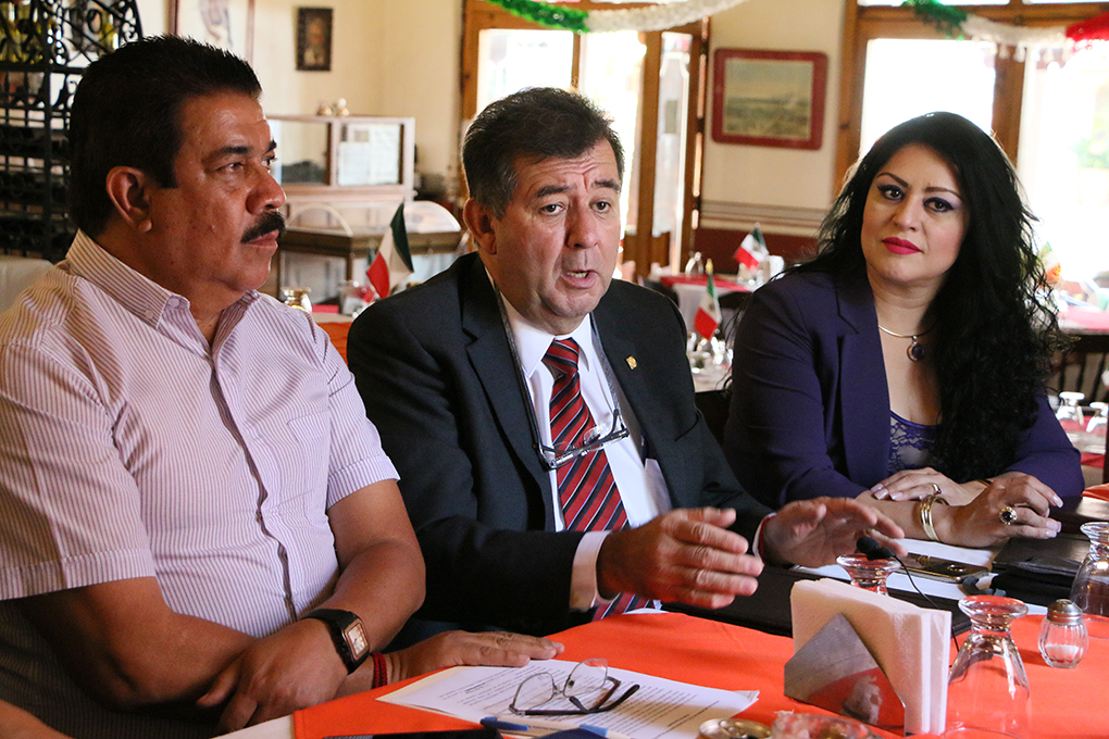 TIENE PRI RED ESTATAL DE GESTORES Y EMPRENDEDORES SOCIALES