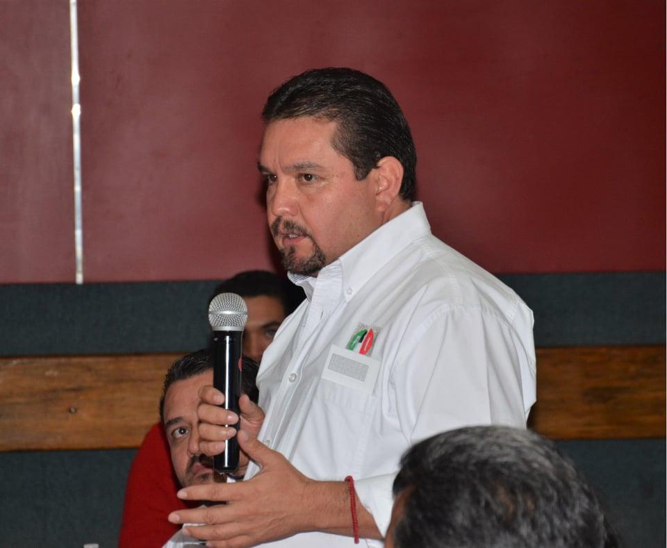 REPRUEBA EL PRI ADELANTO DE CAMPAÑA DE DAVID MONREAL