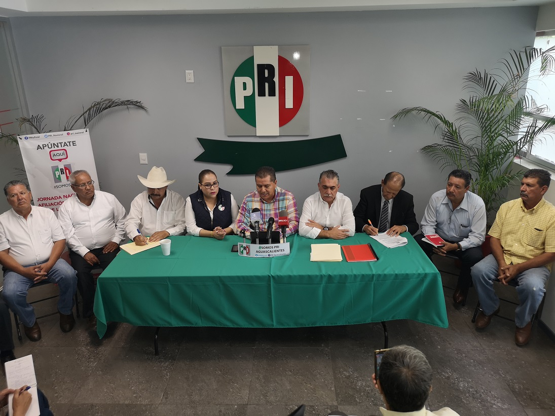MORENA Y SUS DIPUTADOS FEDERALES SON EL PEOR ENEMIGO DE MÉXICO: CNC