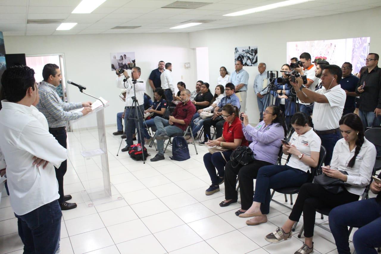 FALLIDA LA LEY FEDERAL DE INGRESOS: PRI