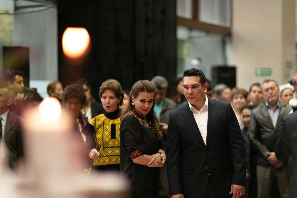 EL PRI SIEMPRE HA SIDO UN GRAN PROMOTOR DE LA CULTURA Y LAS TRADICIONES MEXICANAS: ALEJANDRO MORENO