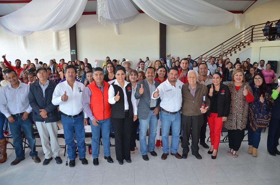 EL PRI TIENE RETOS CLAROS Y DEFINIDOS PARA CONSOLIDARSE EN EL 2021: GUSTAVO URIBE