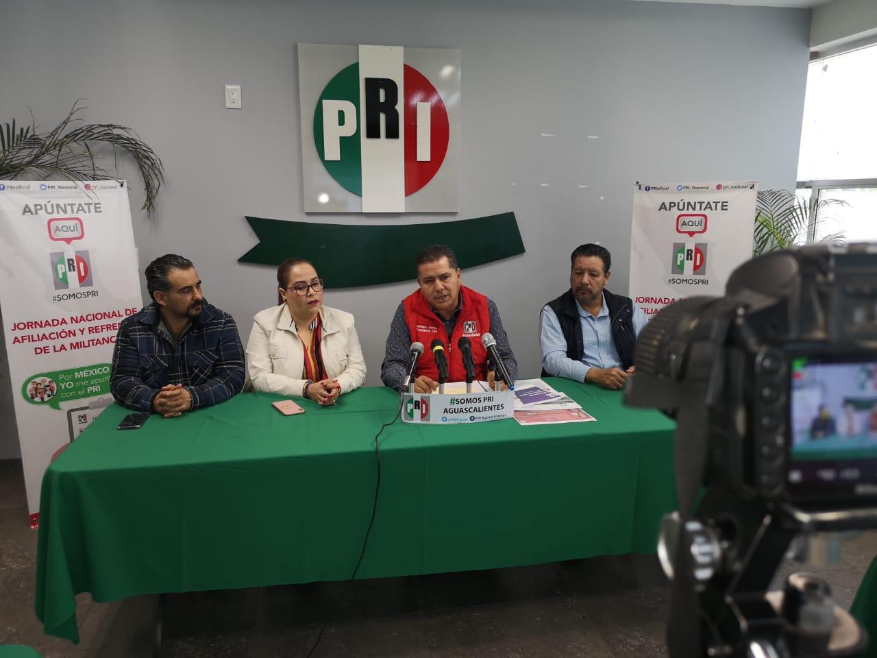 RETROCESO EN MÉXICO CON EL INSABI Y SE VOLVERÁ ADEMÁS UNA HERRAMIENTA DE RECAUDACIÓN DEL GOBIERNO FEDERAL: PRI