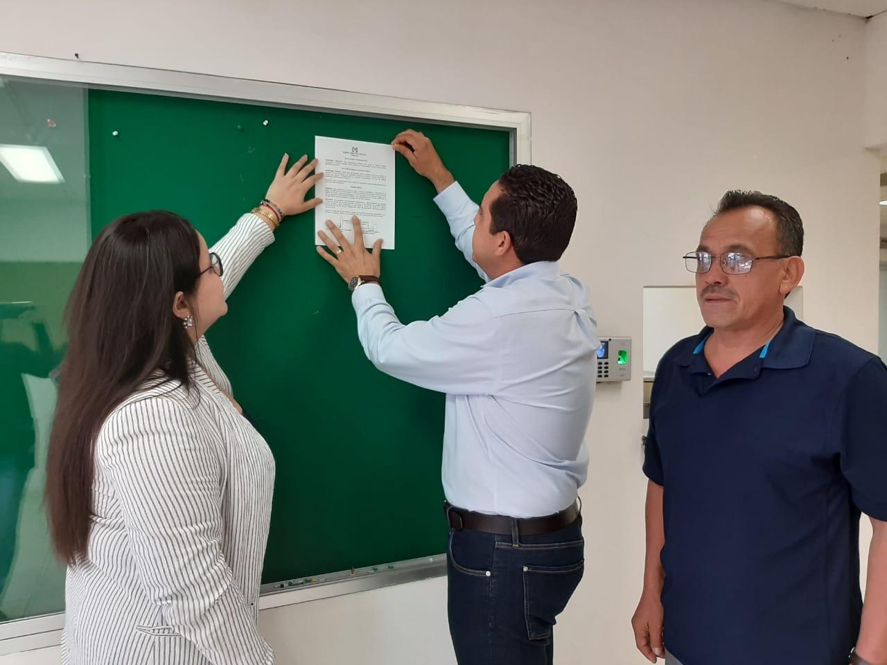 PUBLICA PRI CONVOCATORIA PARA ELECCIÓN DE NUEVAS DIRIGENCIAS EN LOS MUNICIPIOS DE EL FUERTE, ELOTA, SINALOA, COSALÁ, CONCORDIA Y SAN IGNACIO