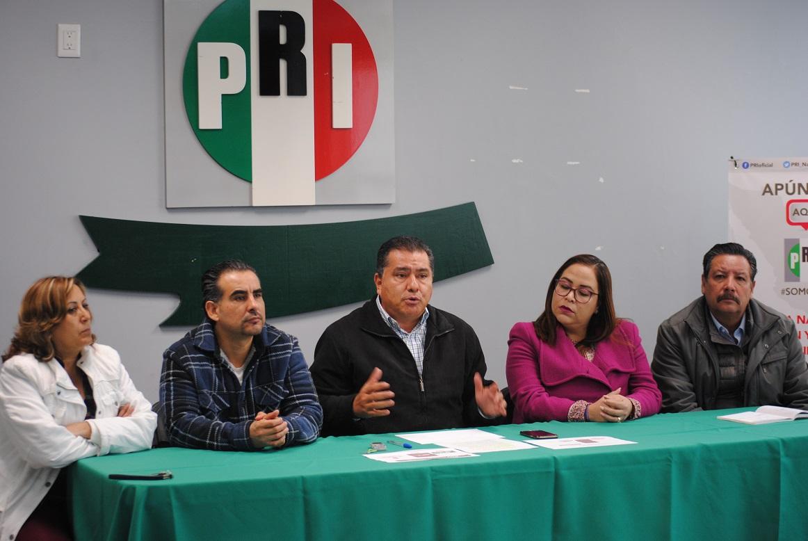 LAS PRIORIDADES DEL GOBERNADOR MARTÍN OROZCO Y SU FISCAL JESÚS FIGUEROA SON EL SHOW MEDIÁTICO PARA DISTRAE...