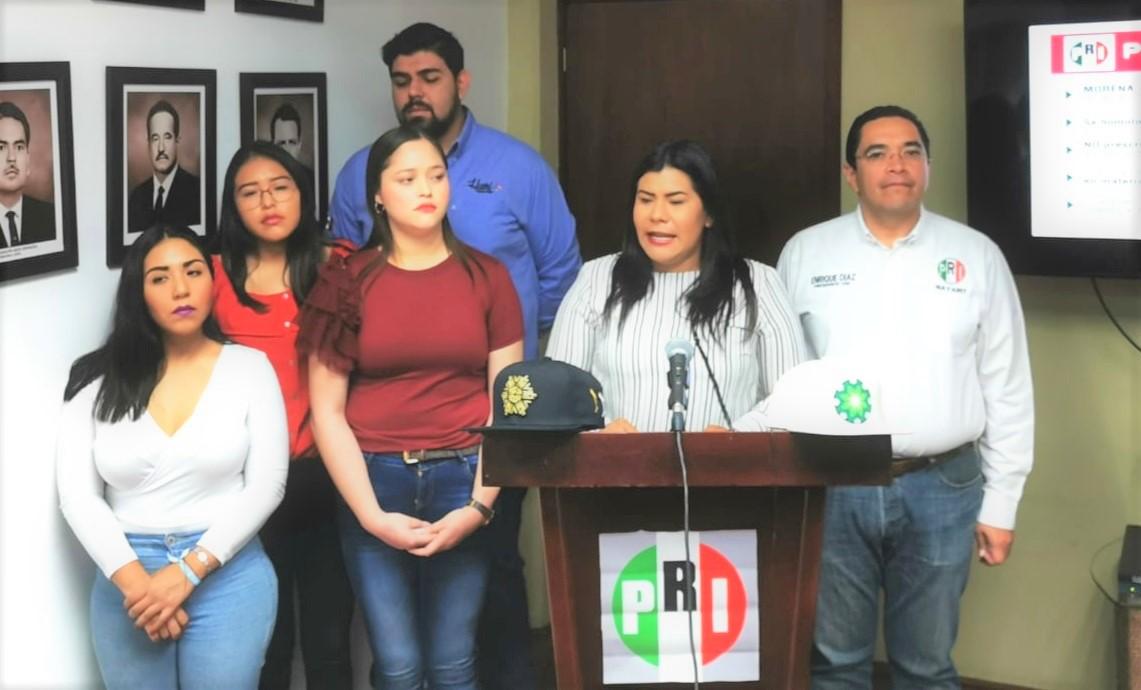 ANUNCIAN CONVOCATORIA PARA 'INCUBADORA EMPRENDE PRI'
