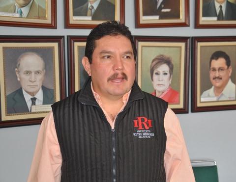 SE SUMA GUSTAVO URIBE AL PRI NACIONAL EN SU RECHAZO AL PRÉSTAMO DE MIL MDD SOLICITADO POR  MÉXICO AL BM