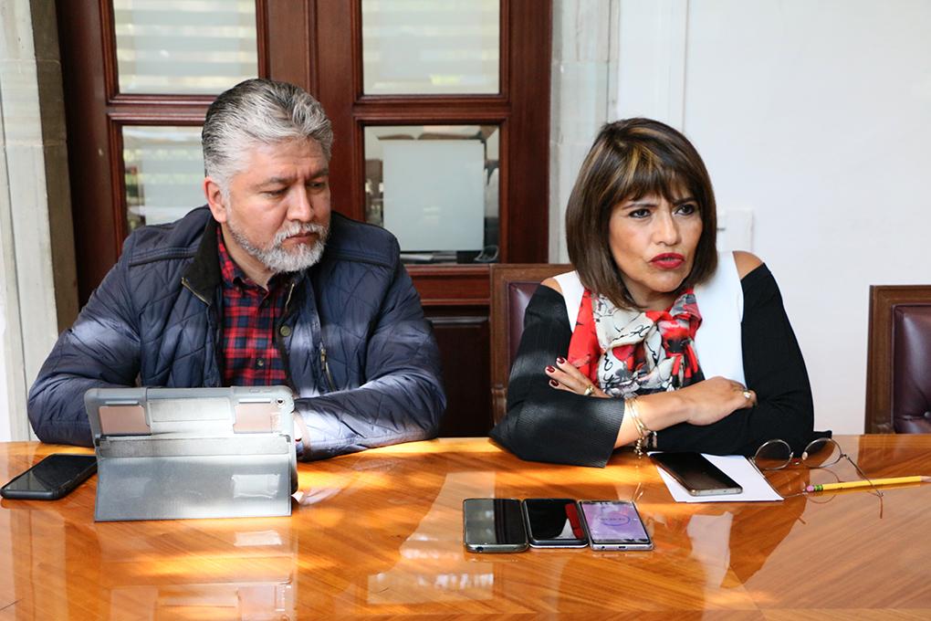 URGE QUE GOBIERNOS FEDERAL Y DEL ESTADO DEN RESULTADOS EN MATERIA DE SEGURIDAD: PRI