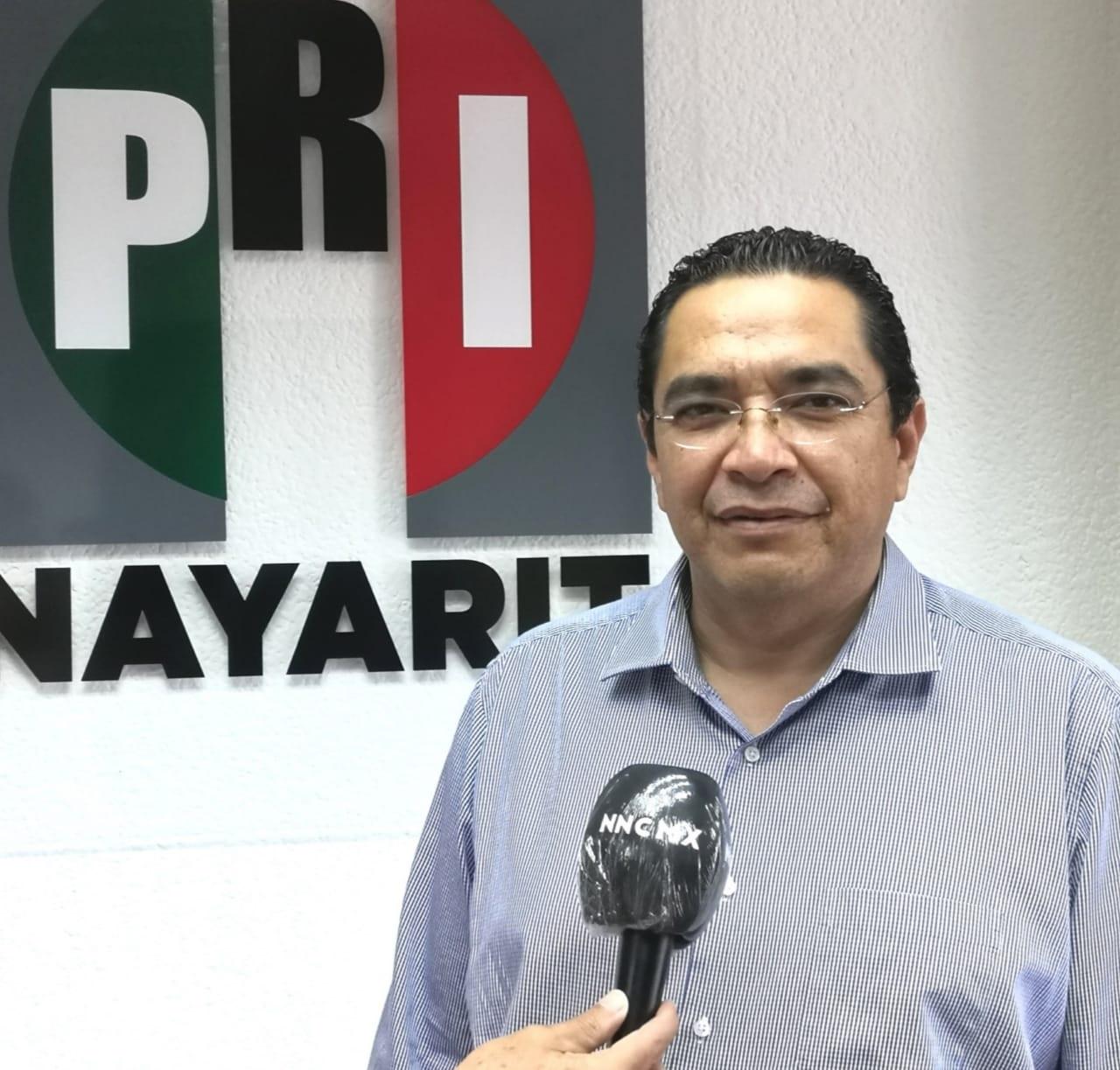 PRI CONVOCA A LAS AUTORIDADES ACTUAR CON INTELIGENCIA  Y NO CON OCURRENCIAS ANTE PANDEMIA