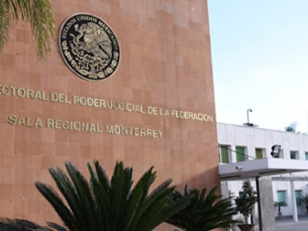 CONFIRMA TRIBUNAL ELECTORAL FEDERAL LEGALIDAD DE ELECCIÓN DE DIRIGENTES MUNICIPALES DEL PRI.