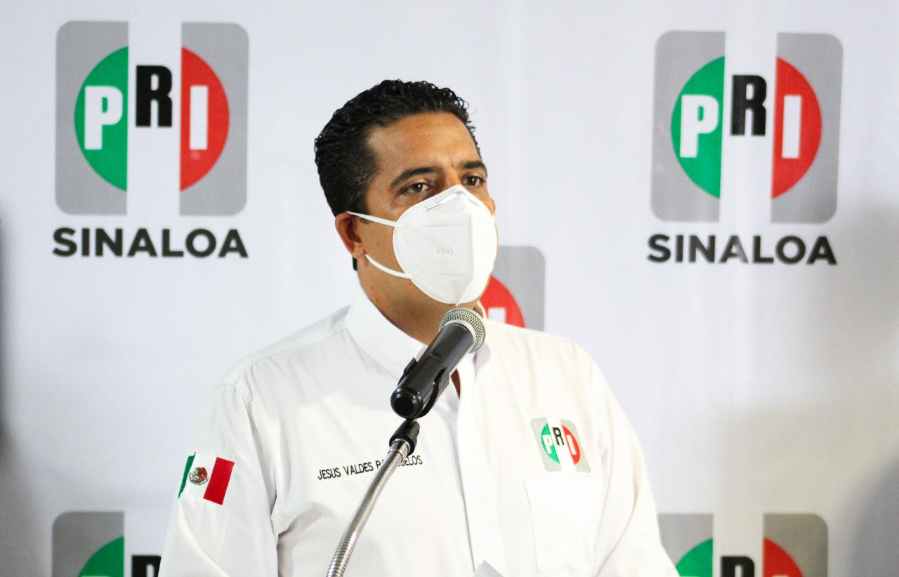 Con falsa bandera de anticorrupción Morena ataca a organismos civiles: Jesús Valdés
